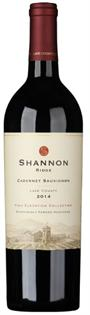 Shannon Ridge Cabernet Sauvignon High Elevation 2014 750ml